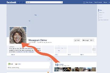 Mosagram Facebook