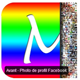 Marques : une mosaïque photo à partir de votre logo ?