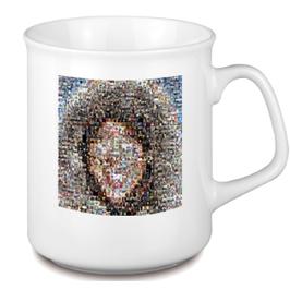 Un mug avec votre mosaïque photo ?